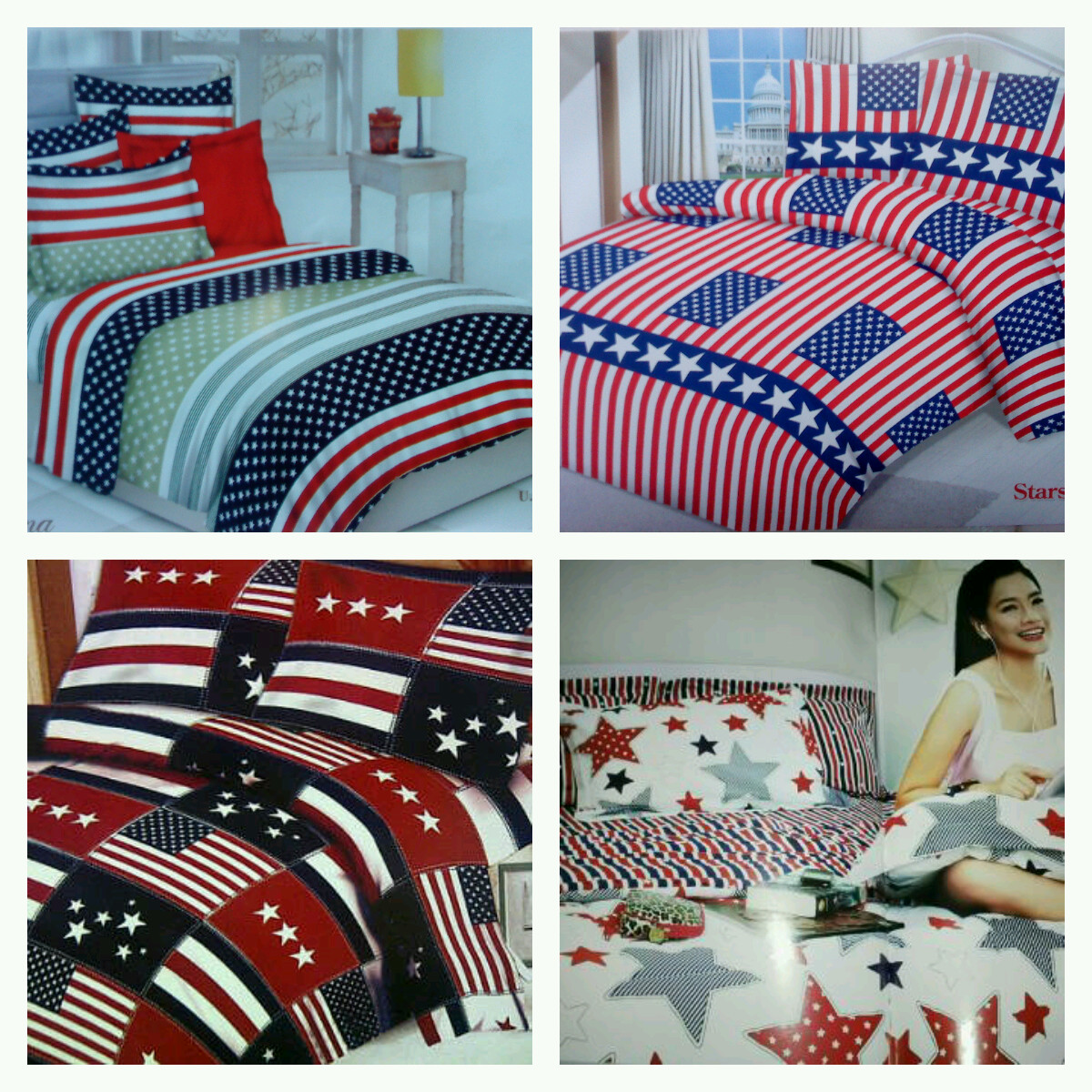 Bed cover my love anak - Published At 1200 1200